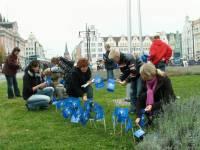 Foto 177 vom Weltkindertag in Rostock