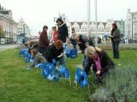 Foto 178 vom Weltkindertag in Rostock