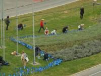 Foto 188 vom Weltkindertag in Rostock