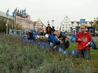 Foto 200 vom Weltkindertag in Rostock
