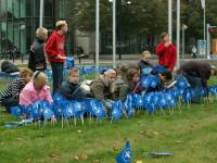 Foto 206 vom Weltkindertag in Rostock