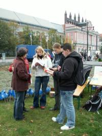 Foto 209 vom Weltkindertag in Rostock