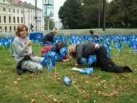 Foto 212 vom Weltkindertag in Rostock