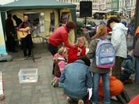 Foto 217 vom Weltkindertag in Rostock