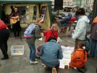 Foto 218 vom Weltkindertag in Rostock