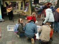 Foto 219 vom Weltkindertag in Rostock
