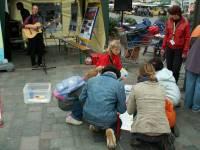 Foto 220 vom Weltkindertag in Rostock