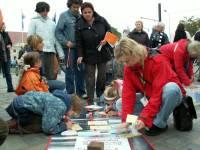 Foto 226 vom Weltkindertag in Rostock