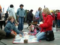 Foto 229 vom Weltkindertag in Rostock