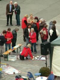 Foto 243 vom Weltkindertag in Rostock