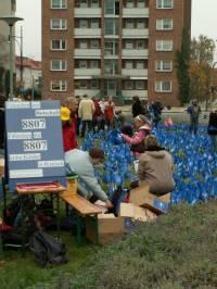 Foto 257 vom Weltkindertag in Rostock