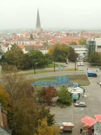 Foto 275 vom Weltkindertag in Rostock