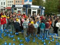Foto 294 vom Weltkindertag in Rostock