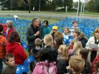 Foto 296 vom Weltkindertag in Rostock