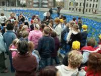 Foto 300 vom Weltkindertag in Rostock