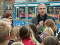 Foto 301 vom Weltkindertag in Rostock