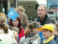 Foto 310 vom Weltkindertag in Rostock