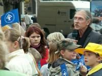 Foto 311 vom Weltkindertag in Rostock