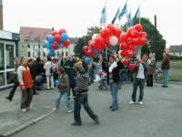 Foto 323 vom Weltkindertag in Rostock