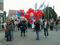 Foto 324 vom Weltkindertag in Rostock