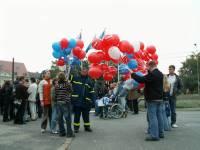 Foto 327 vom Weltkindertag in Rostock