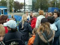 Foto 328 vom Weltkindertag in Rostock