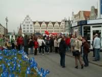 Foto 335 vom Weltkindertag in Rostock