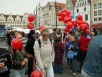Foto 336 vom Weltkindertag in Rostock