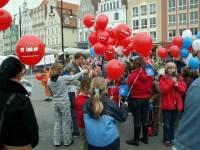 Foto 337 vom Weltkindertag in Rostock
