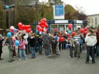 Foto 338 vom Weltkindertag in Rostock