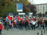 Foto 339 vom Weltkindertag in Rostock