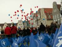 Foto 348 vom Weltkindertag in Rostock