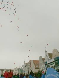 Foto 351 vom Weltkindertag in Rostock