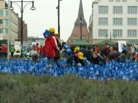 Foto 360 vom Weltkindertag in Rostock