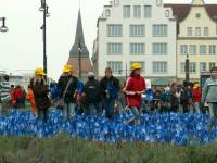 Foto 361 vom Weltkindertag in Rostock