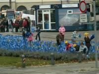 Foto 374 vom Weltkindertag in Rostock