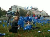 Foto 382 vom Weltkindertag in Rostock