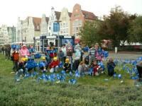 Foto 387 vom Weltkindertag in Rostock