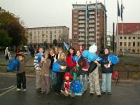 Foto 395 vom Weltkindertag in Rostock
