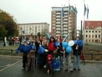 Foto 397 vom Weltkindertag in Rostock