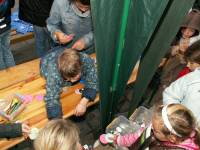 Foto 400 vom Weltkindertag in Rostock