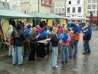 Foto 403 vom Weltkindertag in Rostock
